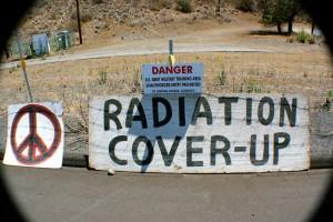 DU Radiation Presence at Pohakuloa