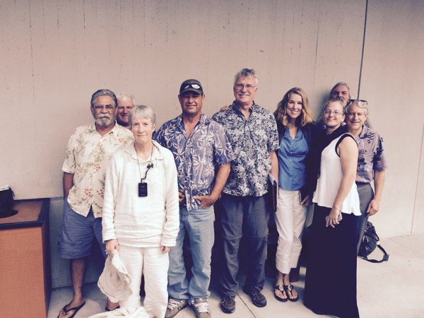 Jan. 8, 2015 Planning Commission on Hawaiian geothermal health study