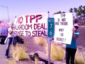 TPP michele
