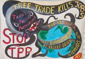TPP octopus