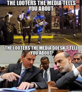 looters
