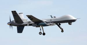 Reaper drone #2