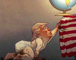 trump shit