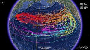 Fukushima map #2